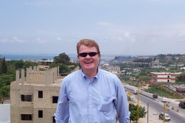 In Tripoli, Lebanon